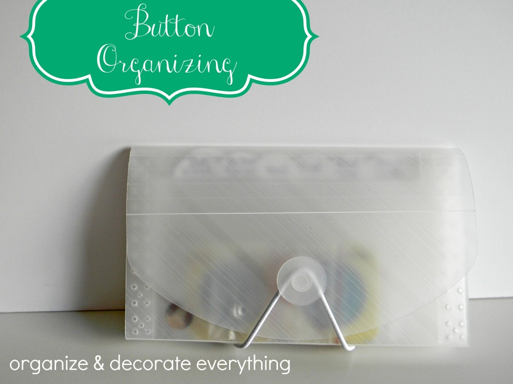 Organize and Decorate Everything   Page 12 of 12   Organize Your ...