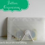 Button Organizing