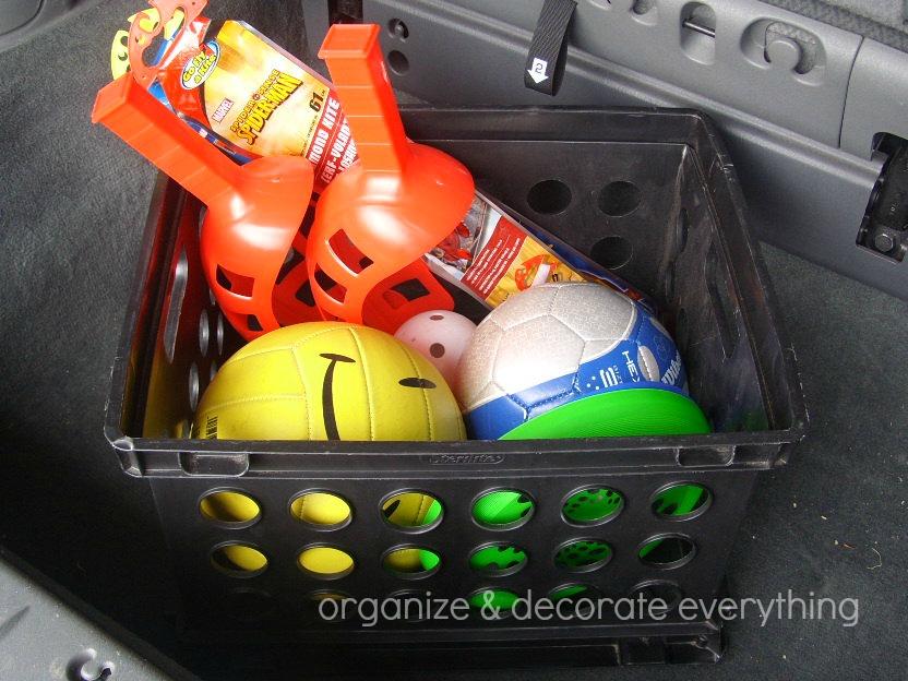 Car Organizing 002.1