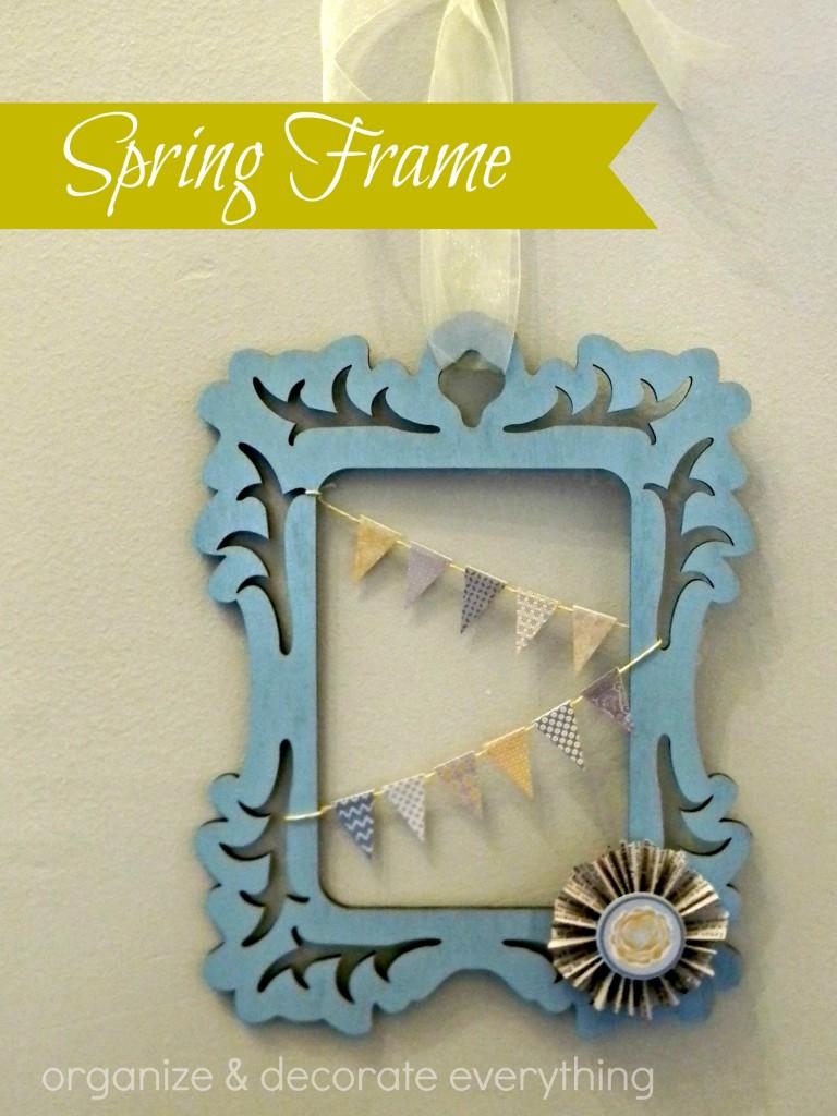 Spring Frame.1