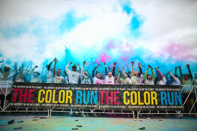 color run 3