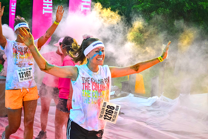 color run 4