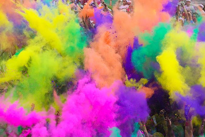 color run 5