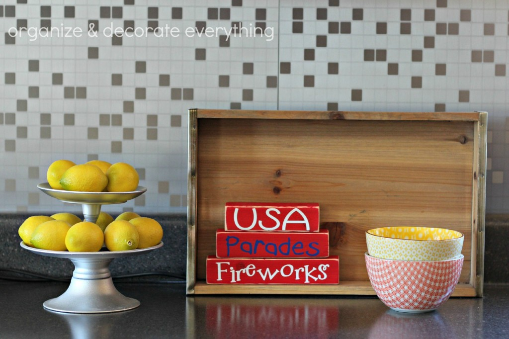 4th of July decor 6.1
