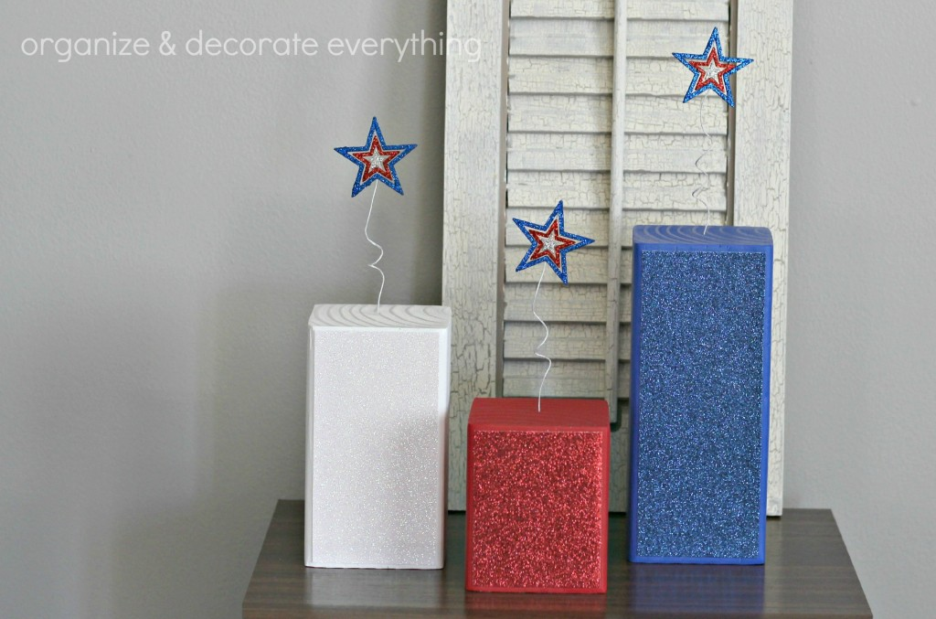 4th of July decor.1