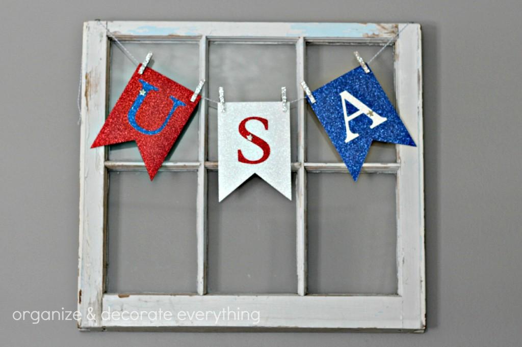 USA Banner 1.1