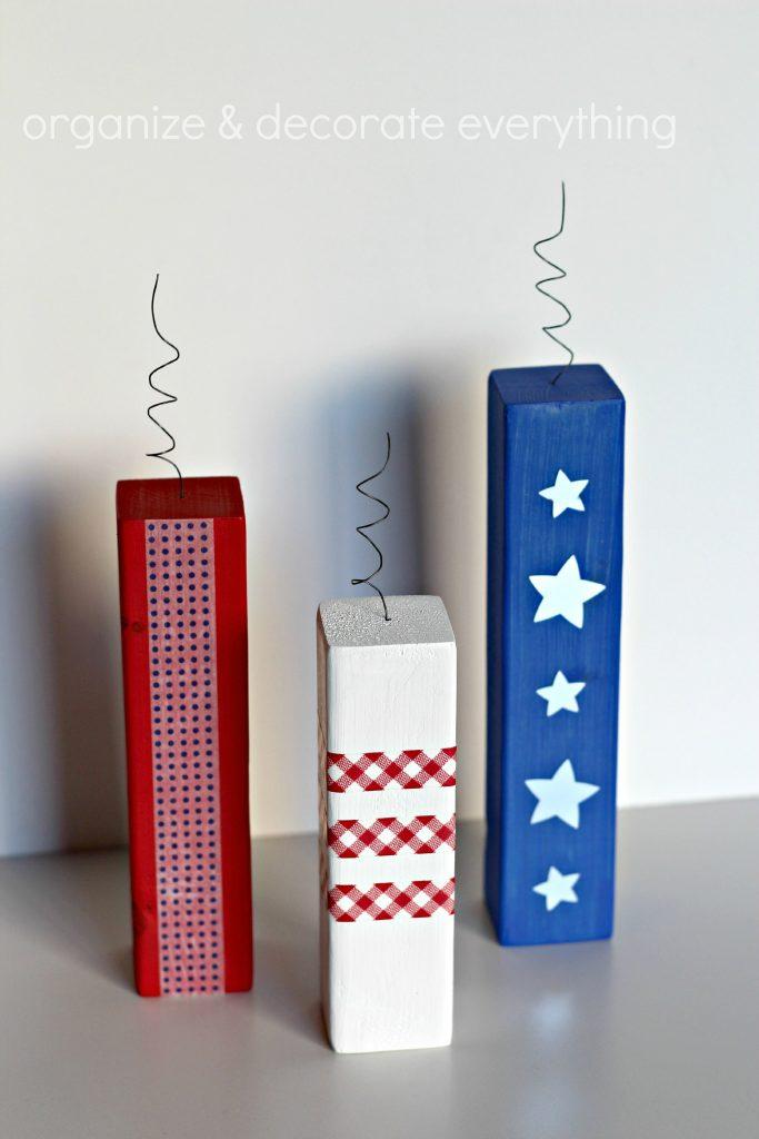mini stacker firecrackers