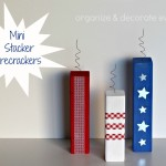 Mini Stacker Firecrackers