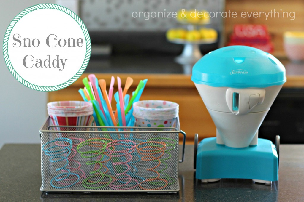 sno cone caddy 2.1