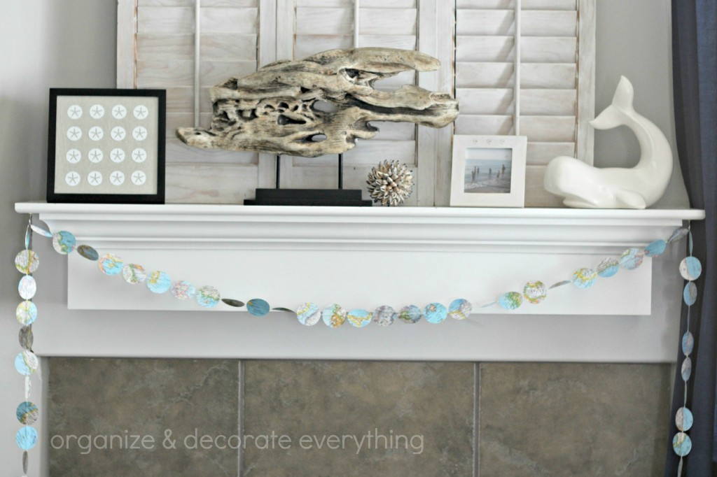 Beachy Mantel.1