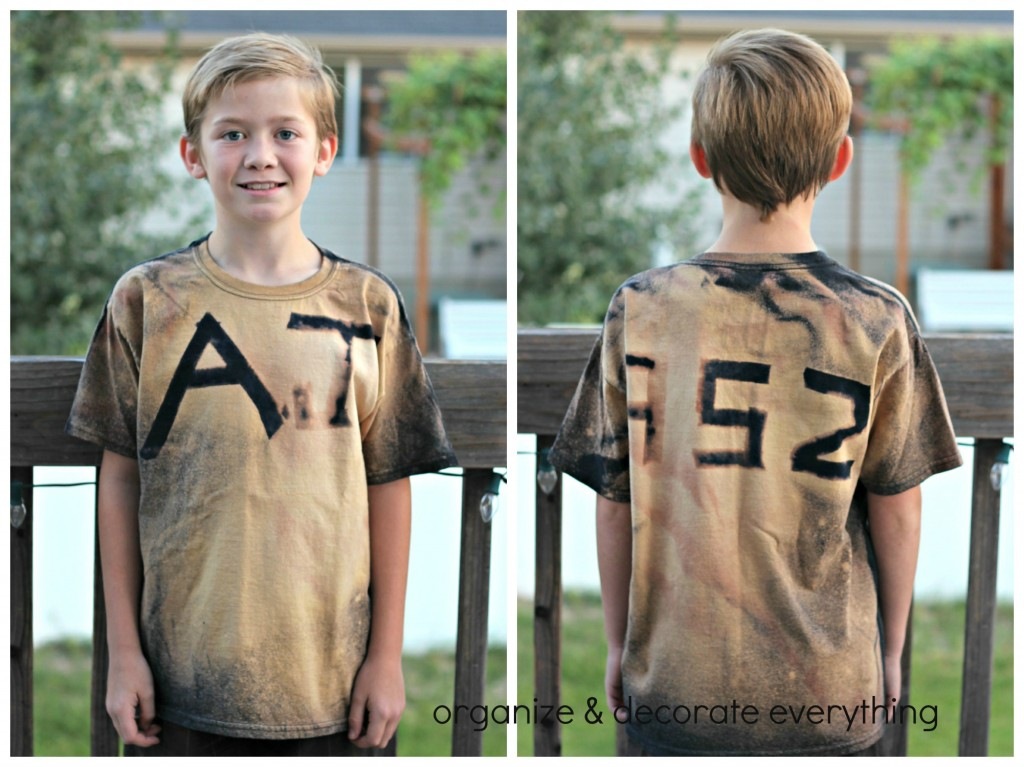 Bleach Sprayed Shirts collage.1