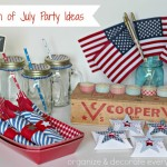 Quick 4th of July Party Ideas