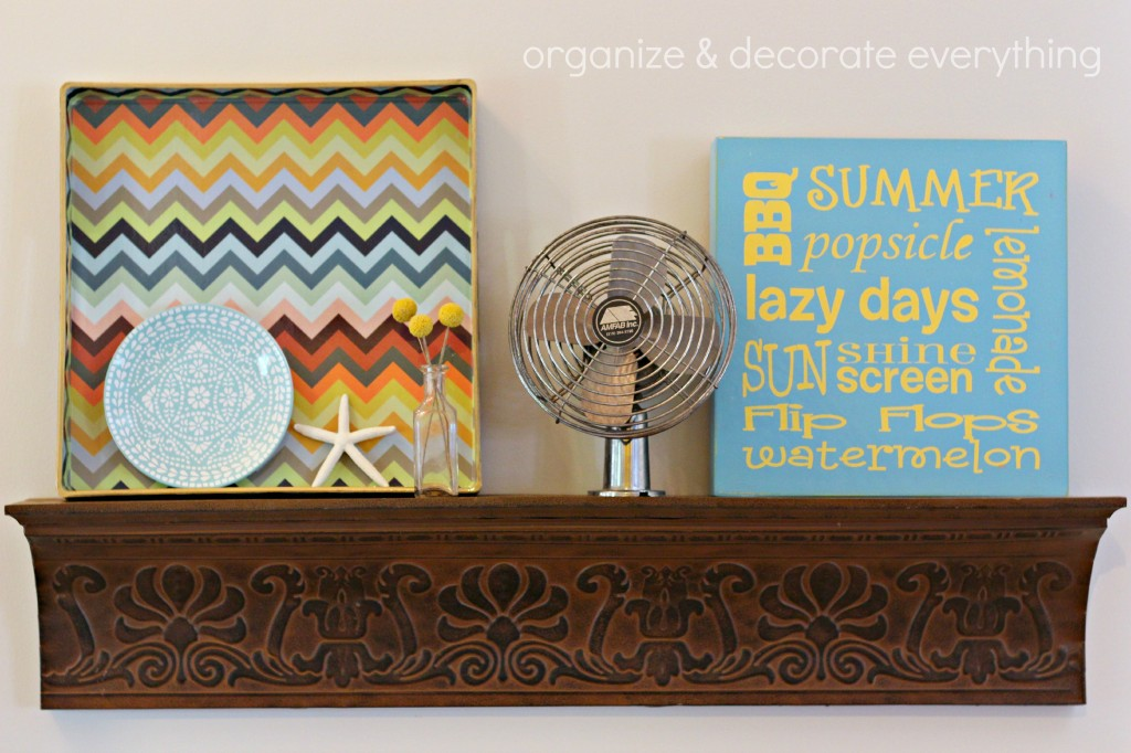 Summer decor 6.1