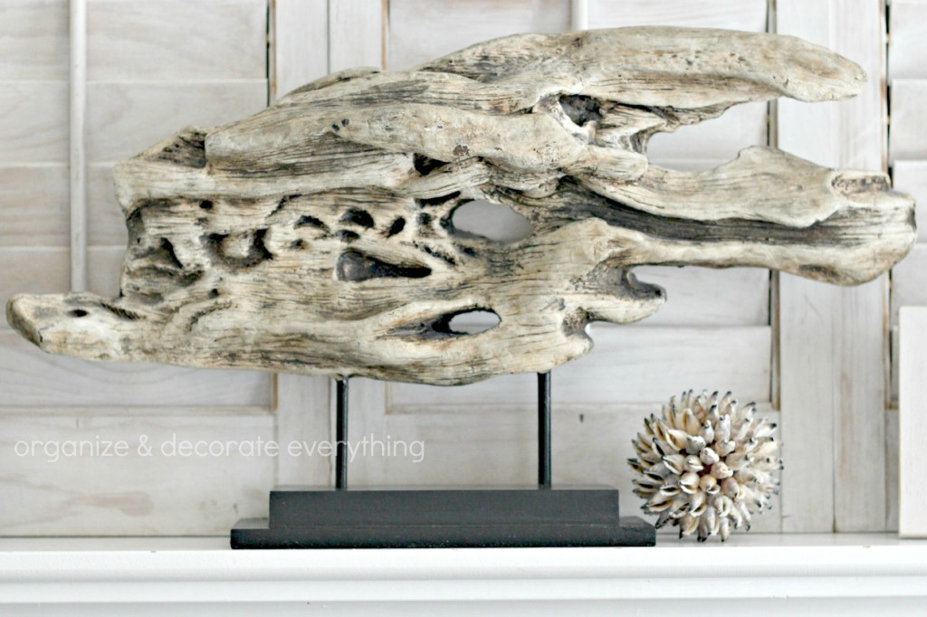beachy mantel 4.1