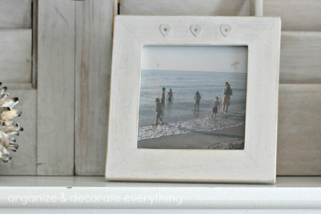 beachy mantel 6.1