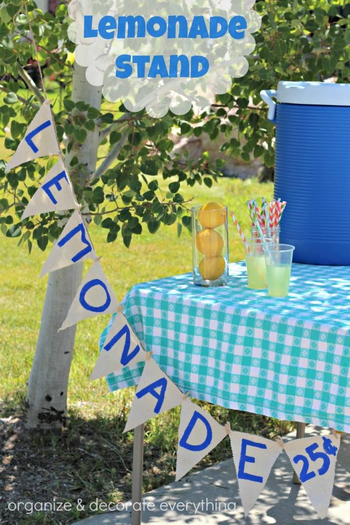 lemonade stand 12.1