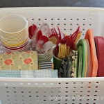 Moving Quick Tip: Paper Products Basket