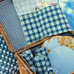 Color Your Summer: Picnic Utensil Carrier