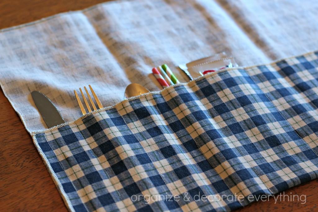 picnic utensil carrier 3.1