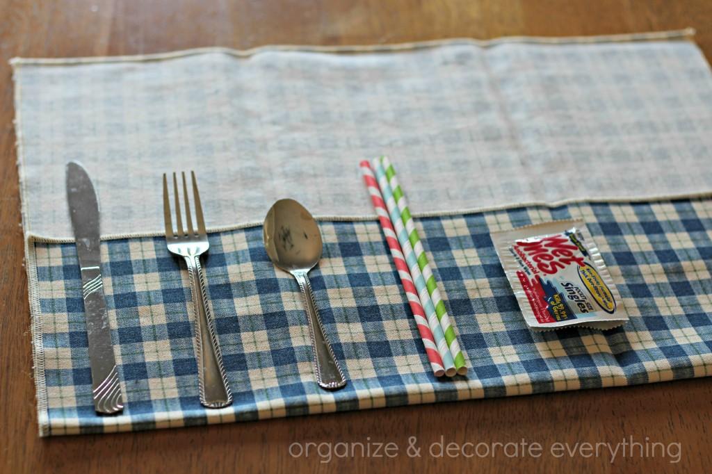 picnic utensil carrier 4.1
