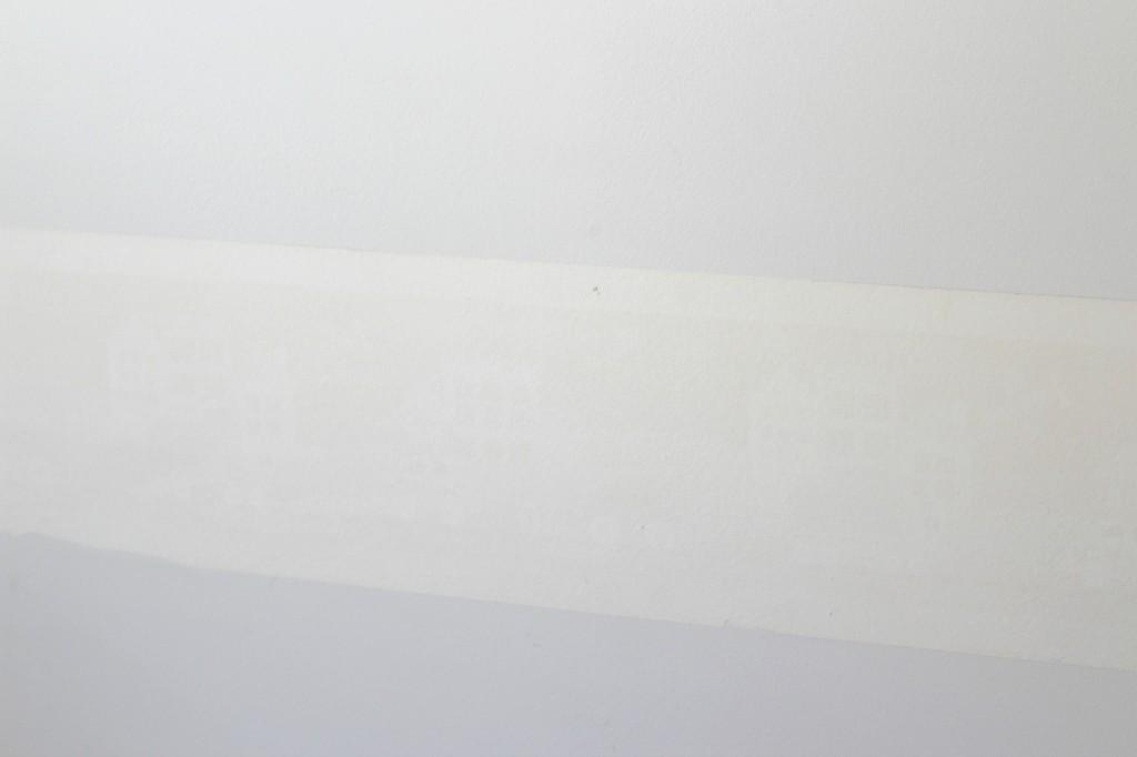 removing wallpaper border 2