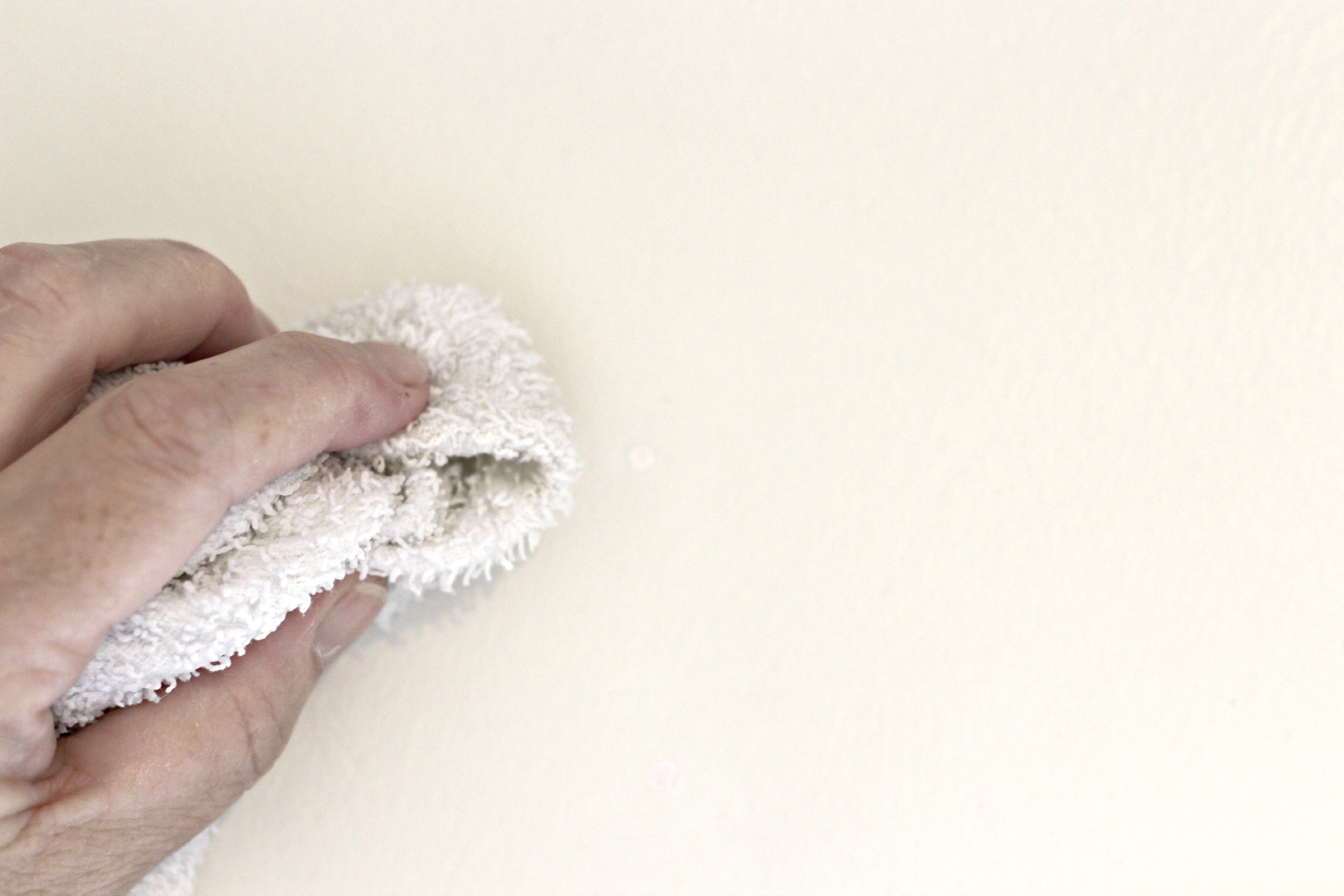 Easy way to remove wallpaper border -  Easy Way Removing A Wallpaper Border Organize And Decorate Everything