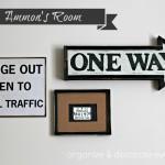 Ammon's Upstairs Room