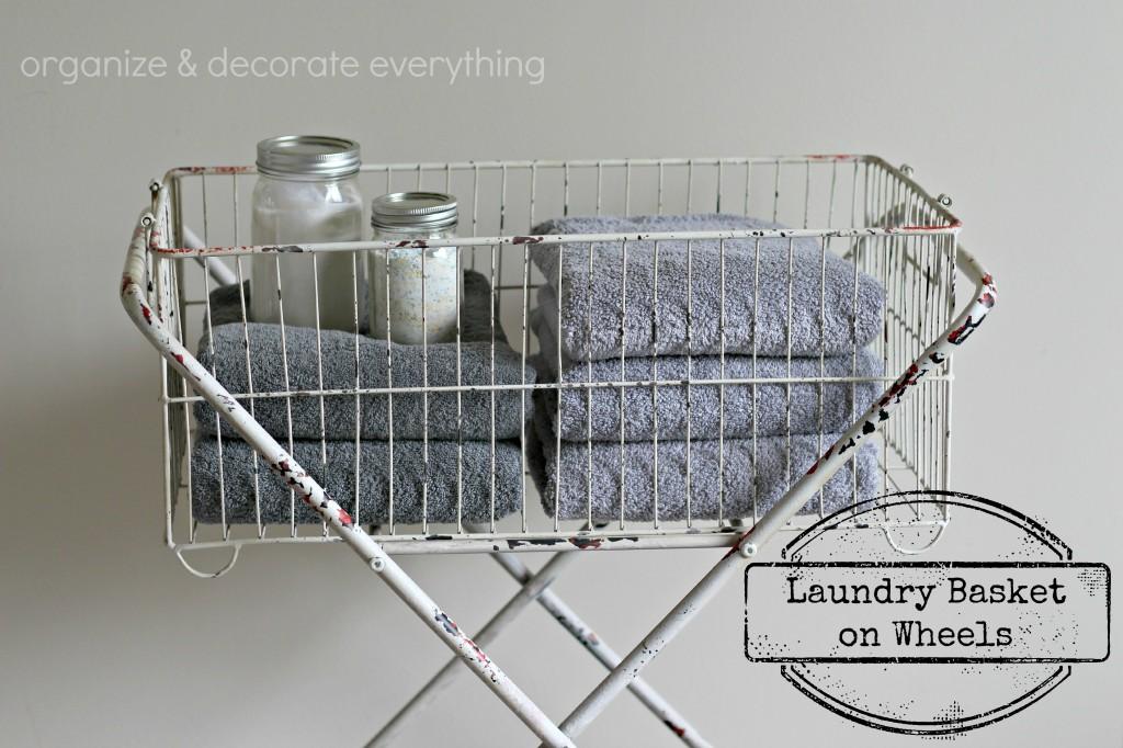 Laundry Basket .1