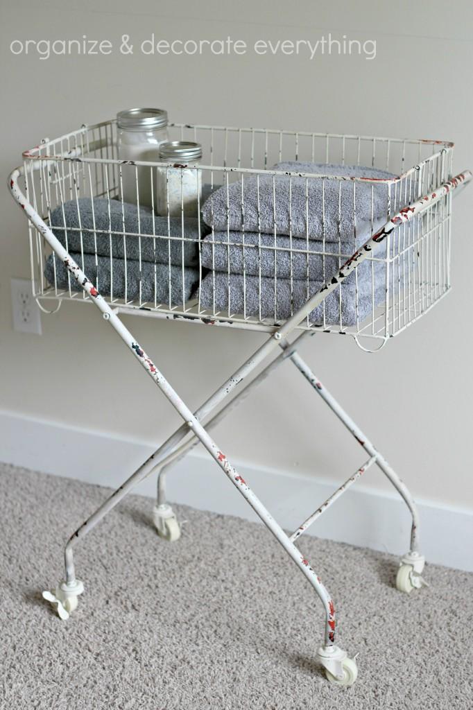 Laundry basket 2.1
