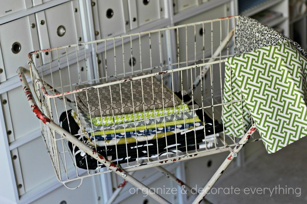 Laundry basket 7.1
