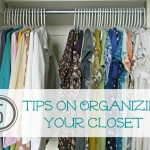 5 Tips on Organizing Your Closet and Keeping It That Way Teleconference