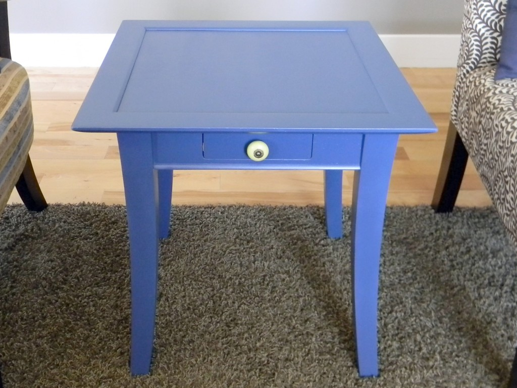 Spray Painted Furniture 030
