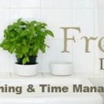 Fresh Home – keep your home clean and organized
