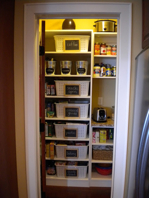 Pantry Organization Round Up Organize And Decorate
