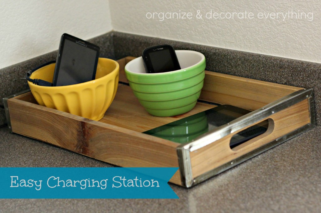 Charging Station 4.1