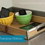 Easy Charging Station