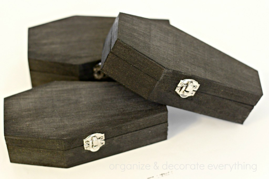 Coffin Treat Boxes 7.1