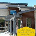 Utah Valley Parade of Homes – House #8