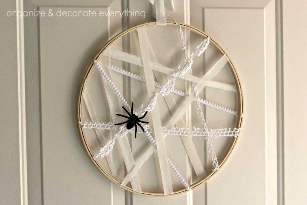 Spider Web Hoop 3.1