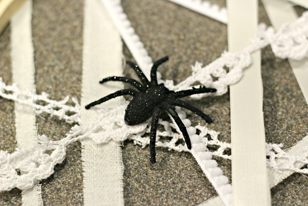 Spider Web Hoop 4