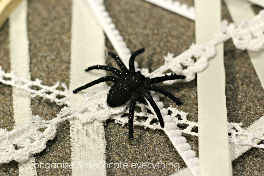 Spider Web Hoop 4.1