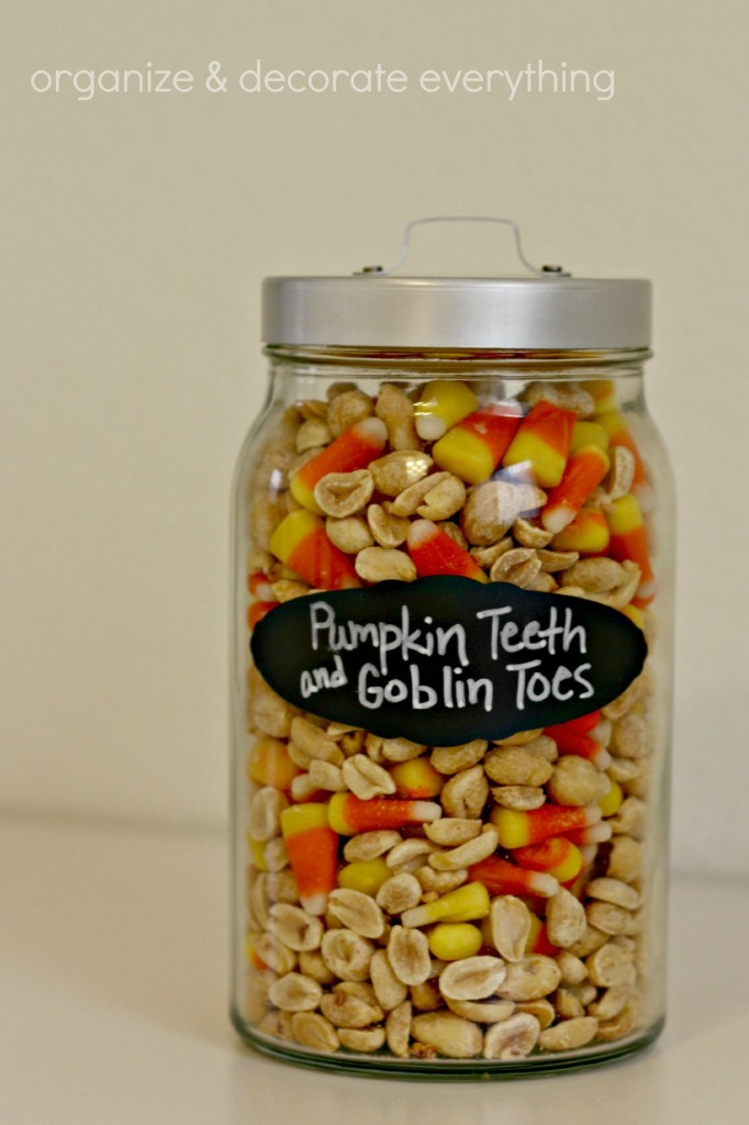 candy corn and peanuts 2.1