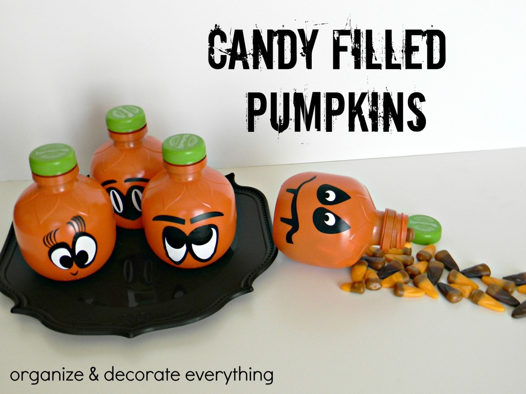 candy filled pumpkins 6.1