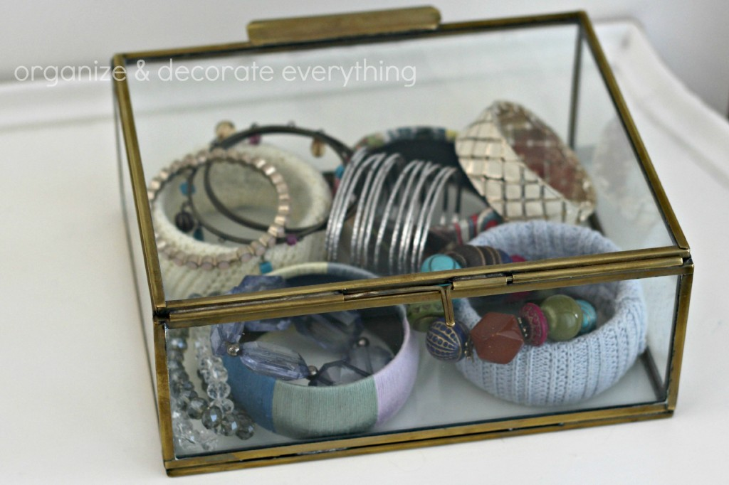 glass and brass boxes 3.1