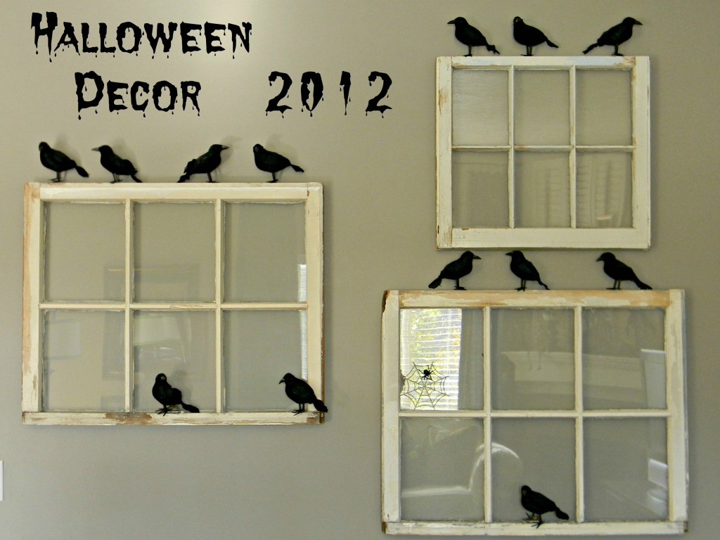 halloween decor 10.1