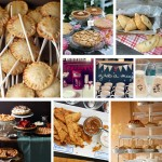 Pie Tasting Party – Party Contributor