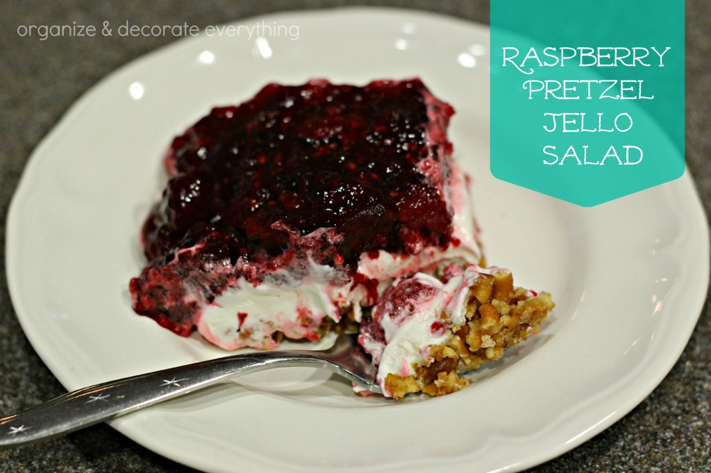 raspberry pretzel jello salad.1