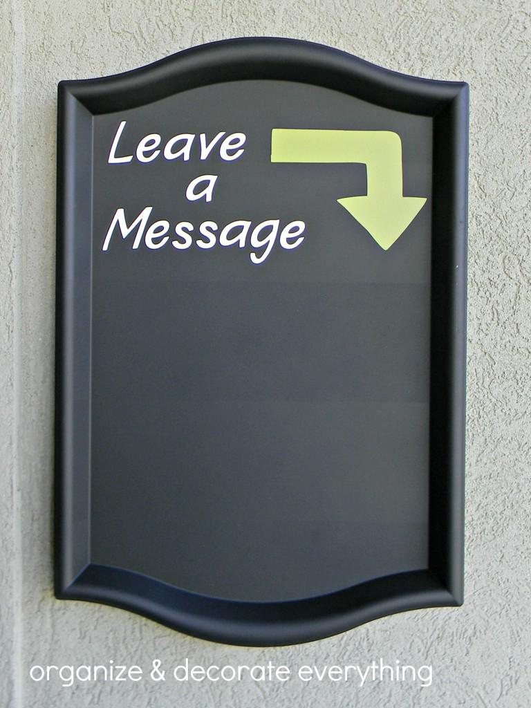 chalkboard 6 text