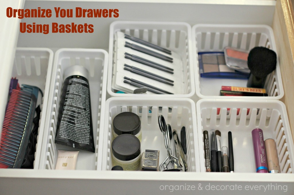 drawer baskets 3.1