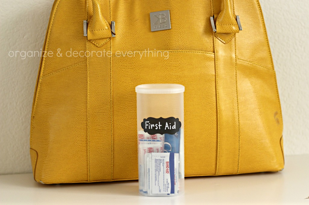 first aid kit 4.1